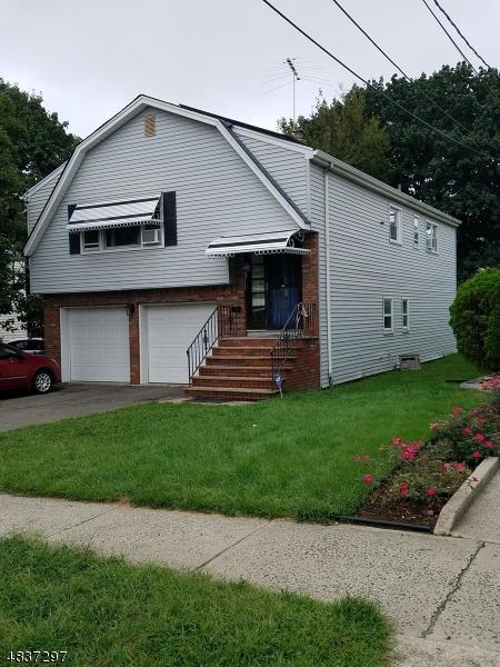 369  Delaware Ave,  Paterson City, NJ