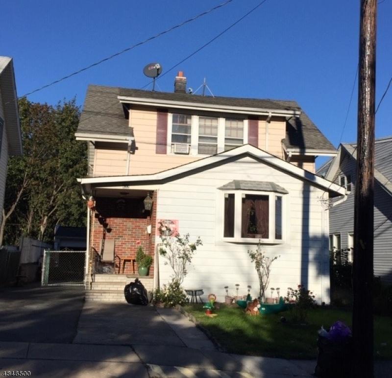 432  Preakness Ave,  Paterson City, NJ