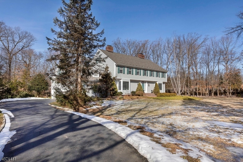 21 Cameron Rd, Saddle River Boro, NJ, 07458
