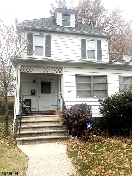 287  Leland Ave,  Plainfield City, NJ