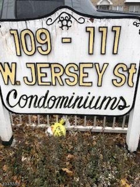 109  W Jersey St,  Elizabeth City, NJ