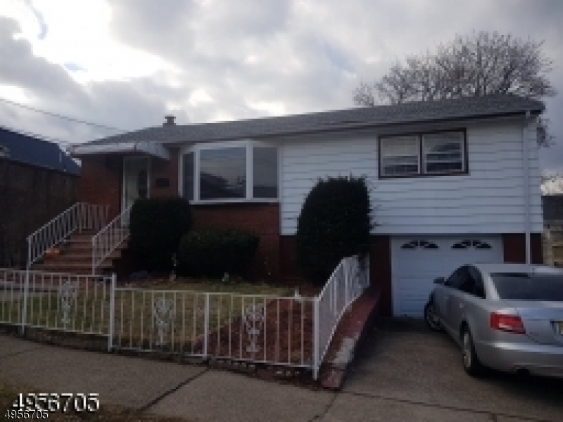 408  E 29th St,  Paterson City, NJ