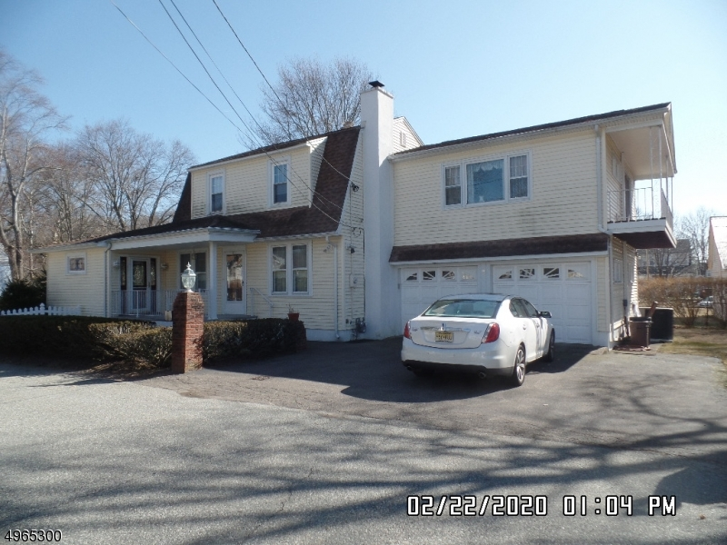 7  Lakeview Ave,  North Haledon Boro, NJ