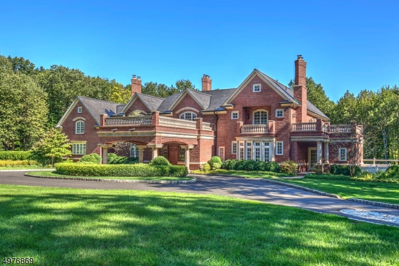 80  Mountain Top Road,  Bernardsville Boro, NJ
