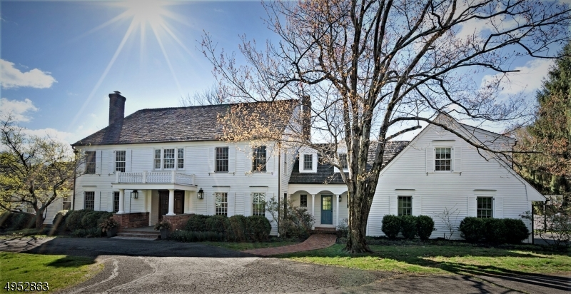 100  Post Kennel Rd,  Bernardsville Boro, NJ
