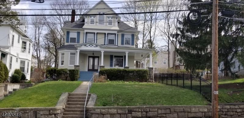 144  S Morris St,  Dover Town, NJ