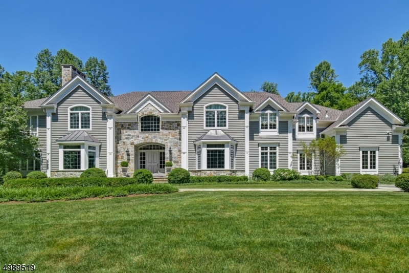 20  Jockey Hollow Rd,  Bernardsville Boro, NJ