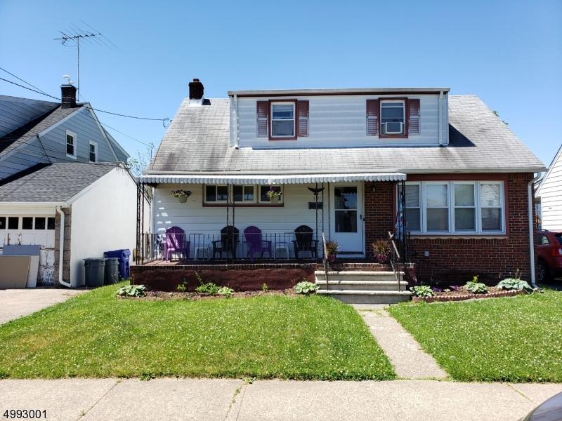37  Lexington Ave,  Paterson City, NJ