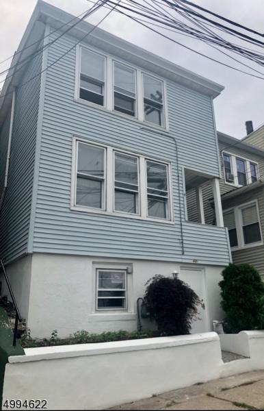 481  Rosa Parks Blvd,  Paterson City, NJ