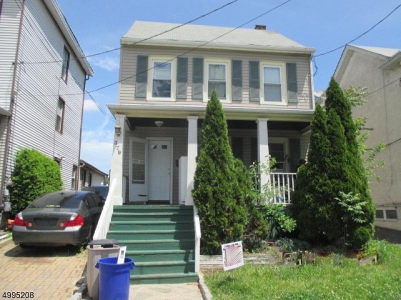 379  Seminary Ave,  Rahway City, NJ