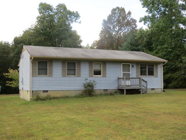 833  Old Ridge Road,  Farmville, VA