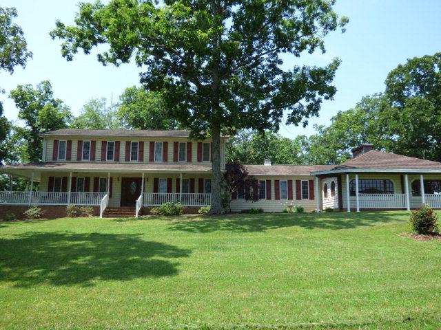 91  South James Madison Hwy,  Farmville, VA