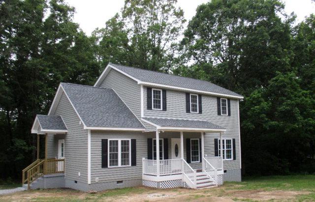 491  Sheppards Road,  Farmville, VA