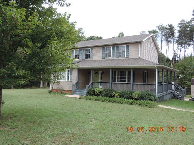 102  Carson Mills Drive,  Farmville, VA