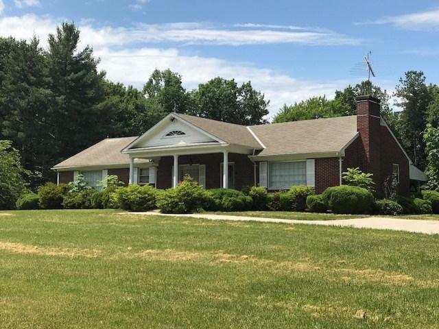 1445  Tuggle Rd,  Farmville, VA
