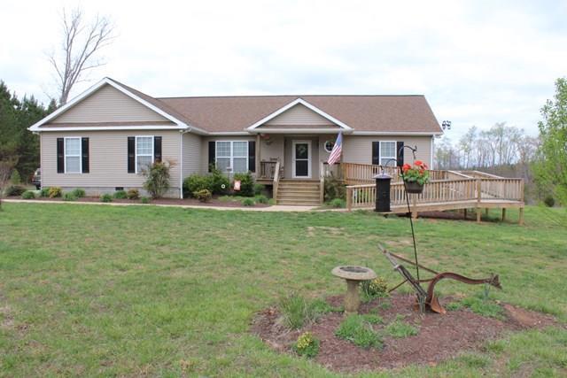 634  Holman Mill Rd,  Farmville, VA