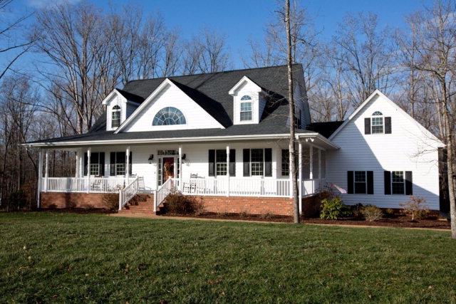 218  Briarwood,  Farmville, VA