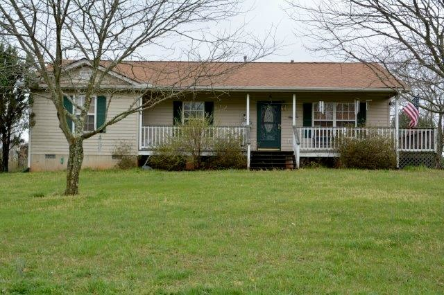 316  Old Curdsville Rd,  Farmville, VA