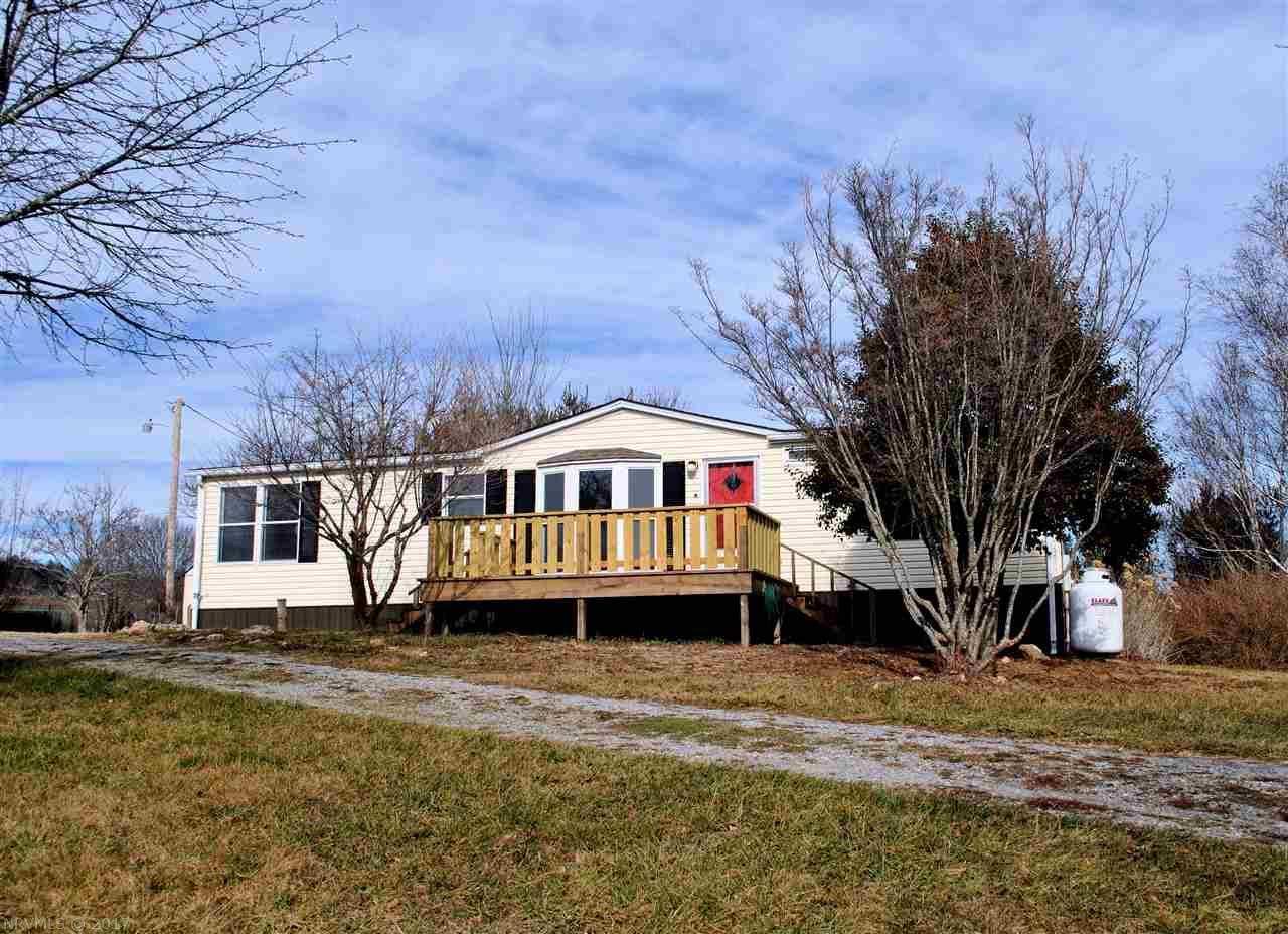 144  Hollytree,  Floyd, VA