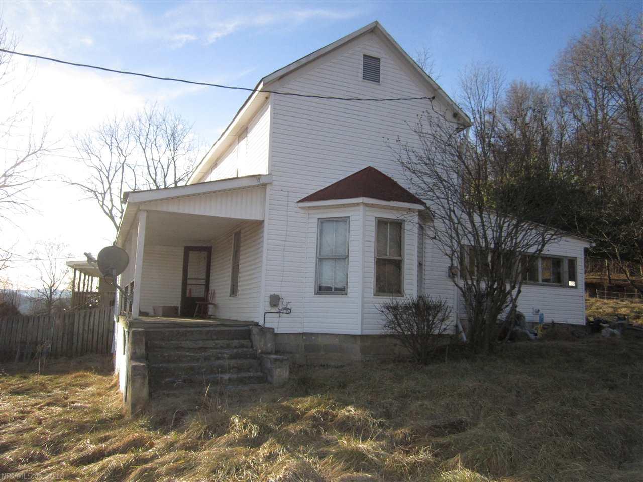 509  Croft,  Pembroke, VA