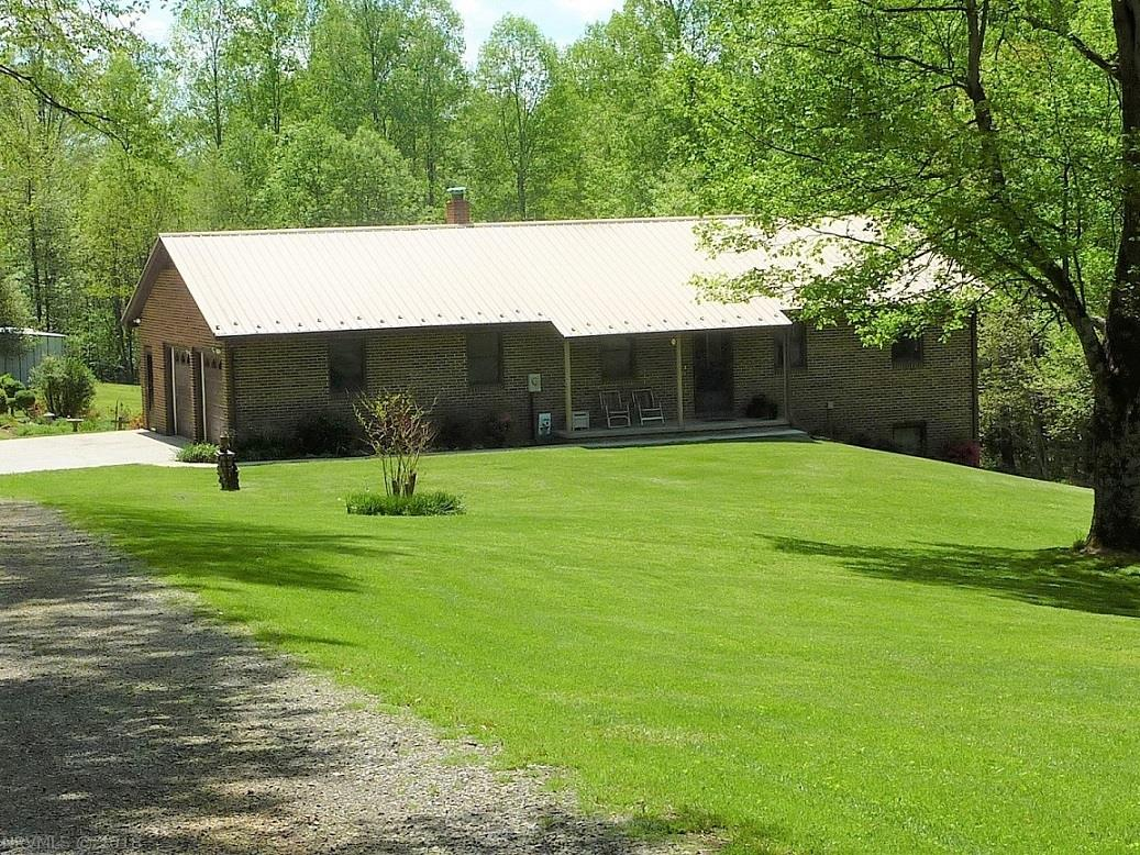 2774  Bent,  Meadows Of Dan, VA