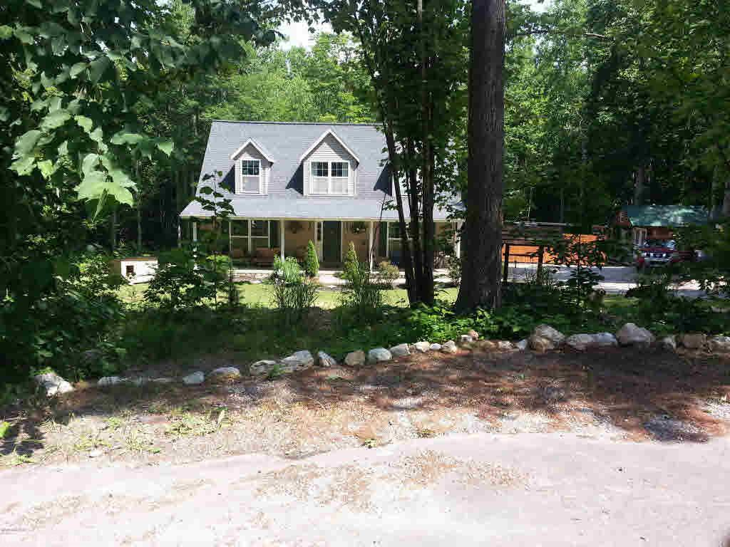 218  White Oak,  Floyd, VA
