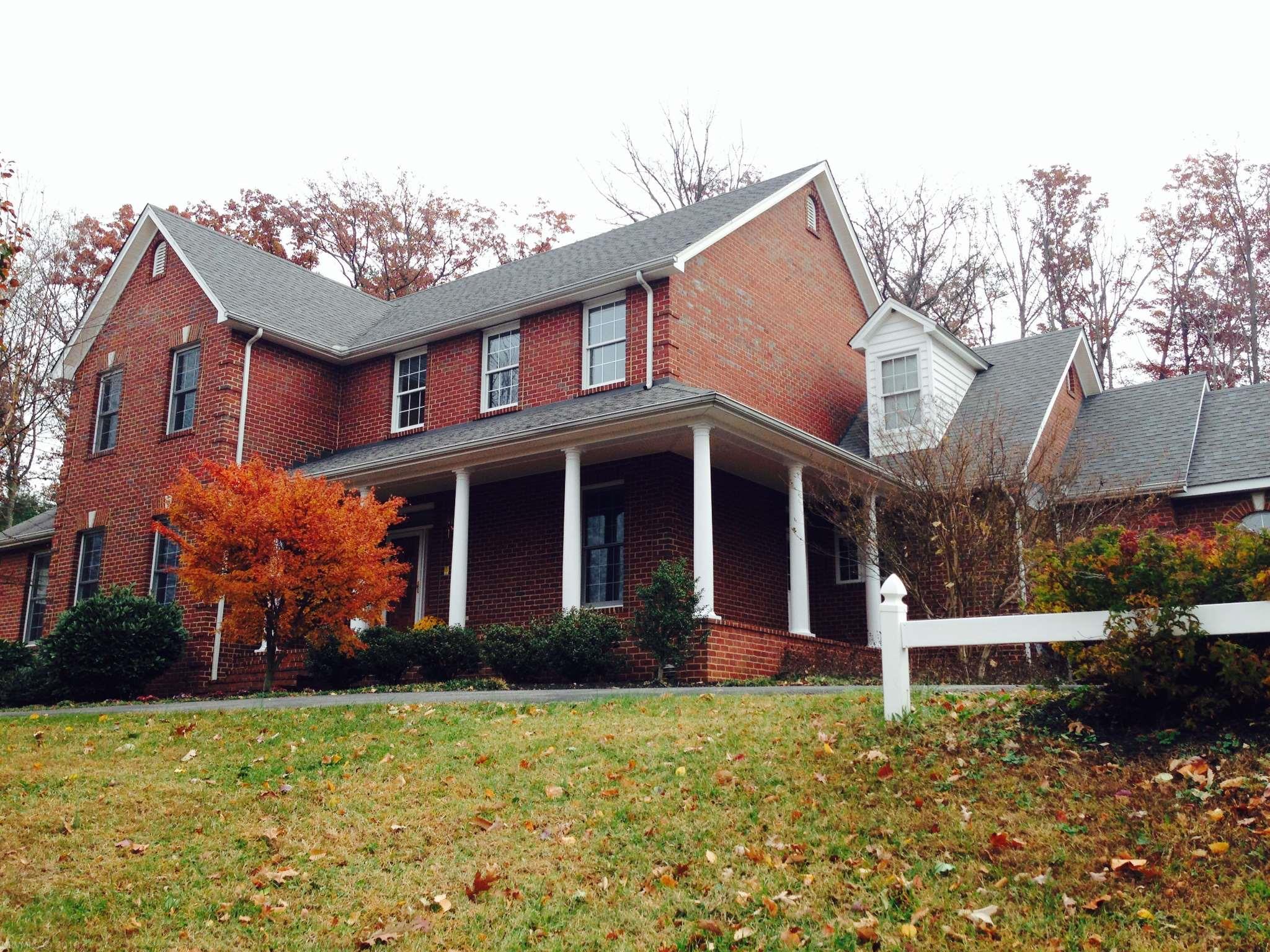 1200  Terrace,  Salem, VA