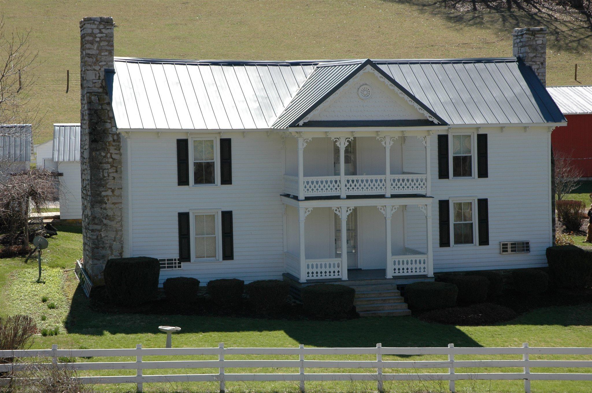 11214  Cumberland Gap Road,  New Castle, VA