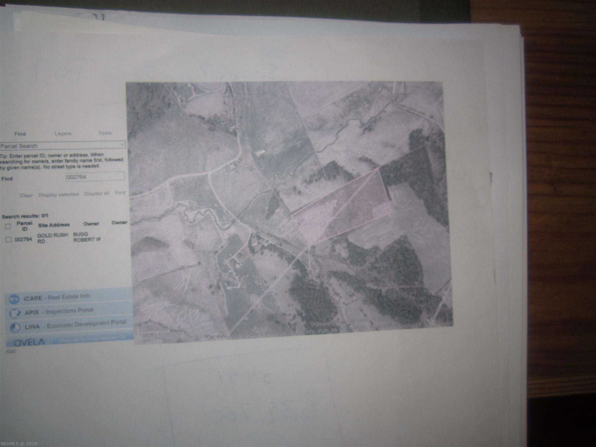 TBD Gold Rush, Pilot, VA, 24138