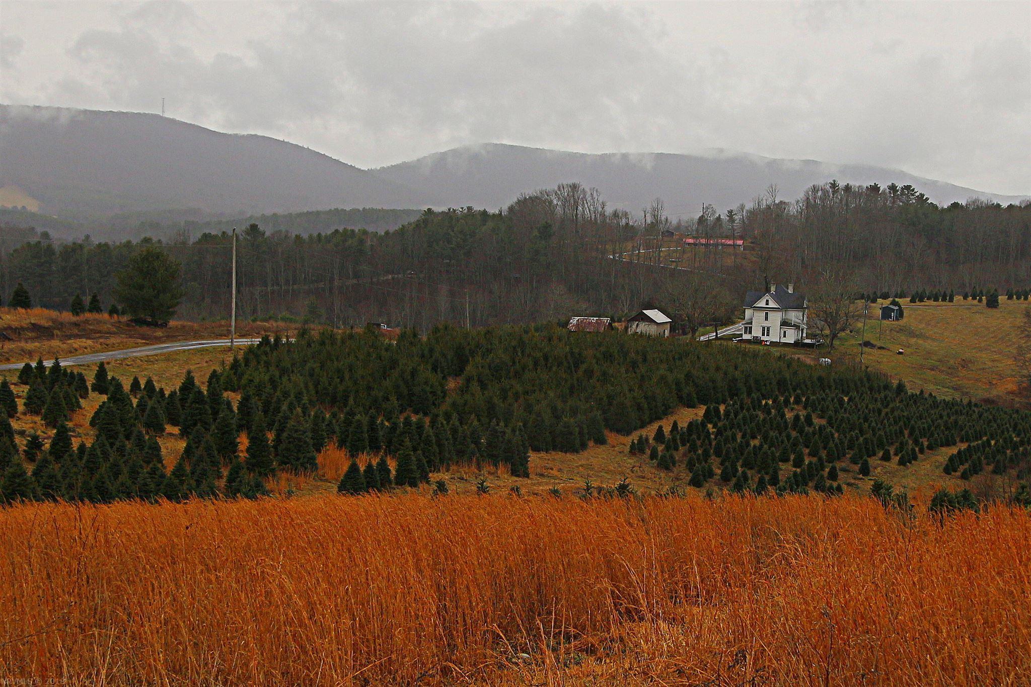 Webbs Mill,  Floyd, VA