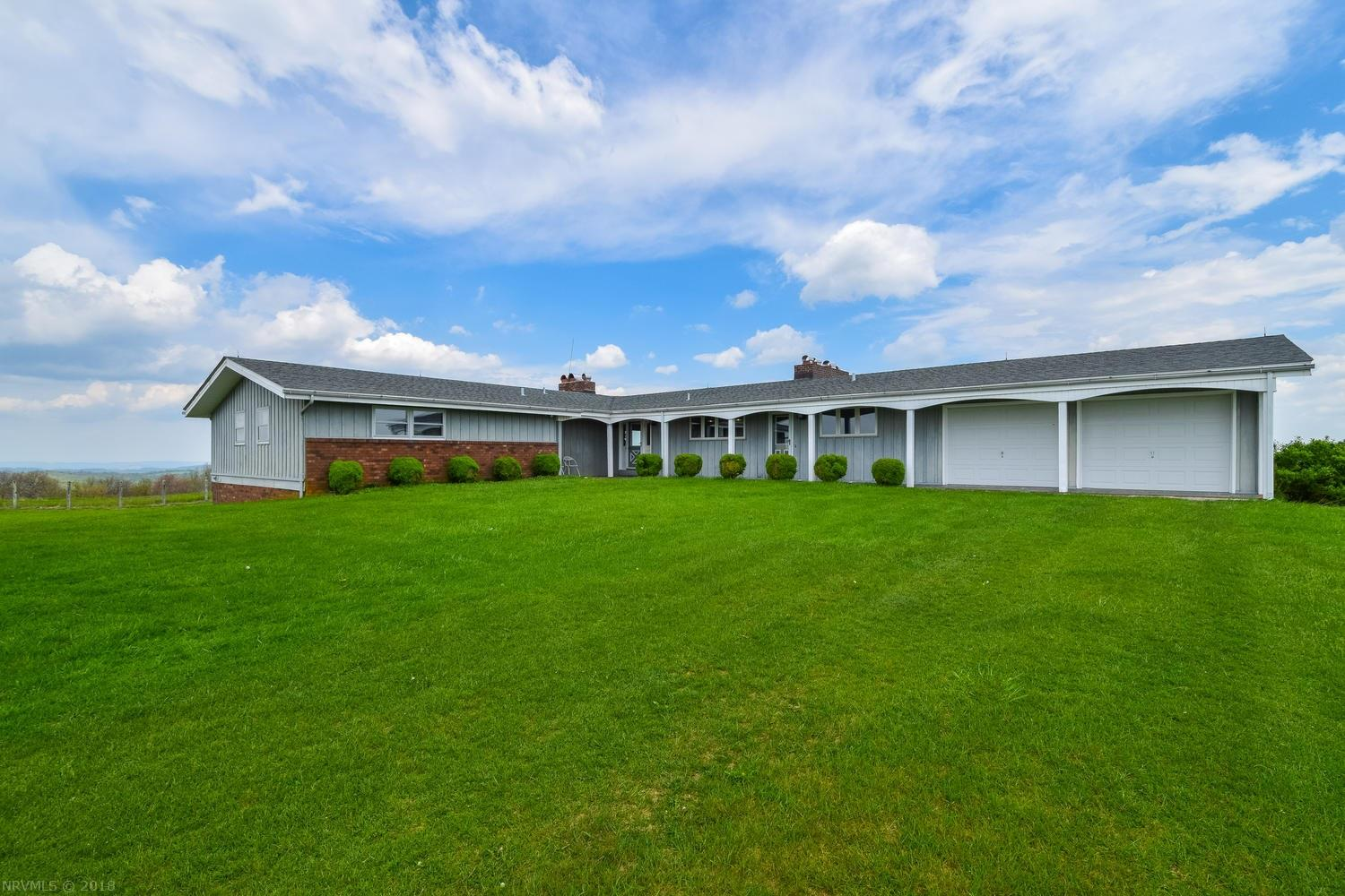 3125  Fairview Church,  Floyd, VA