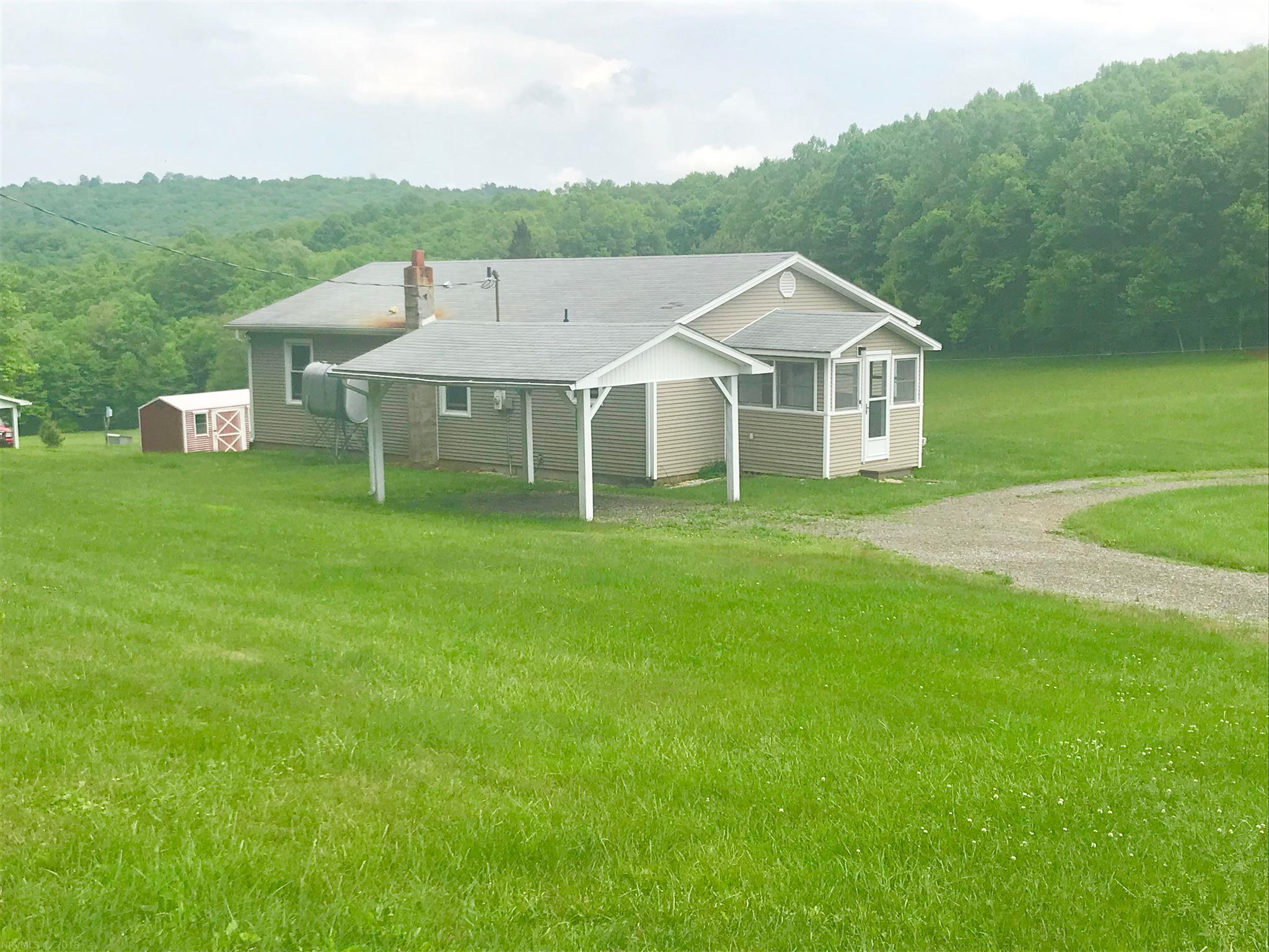113  Slatemont,  Meadows Of Dan, VA