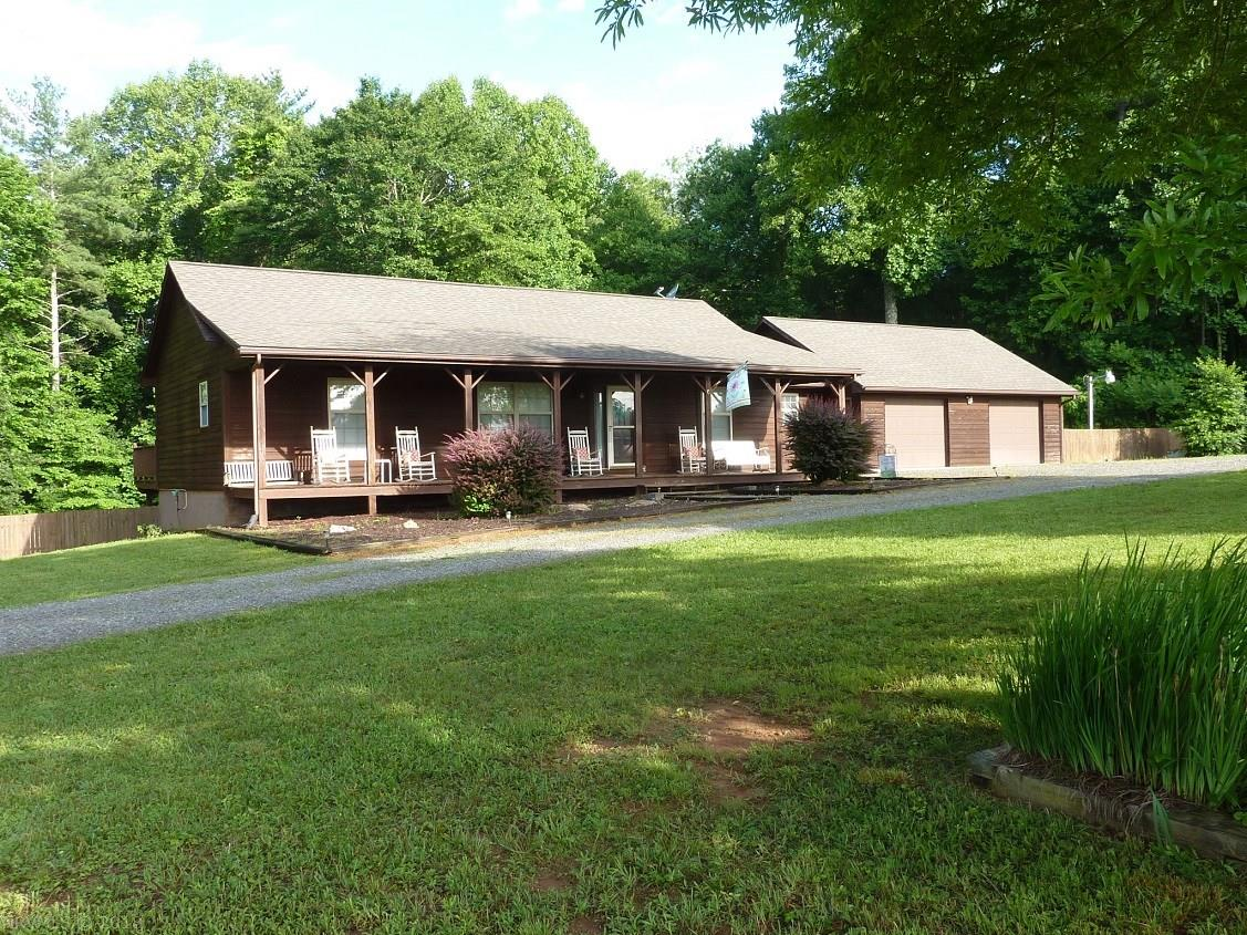 5657  Squirrel Spur,  Meadows Of Dan, VA