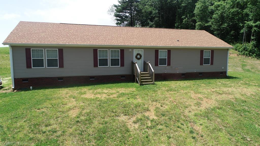 1256  Terrys Mill,  Meadows Of Dan, VA