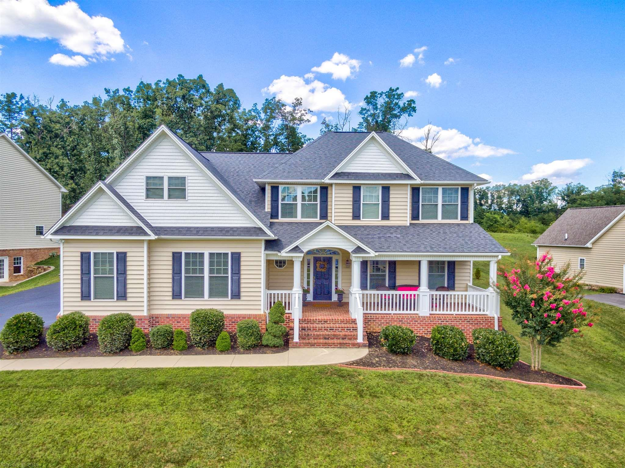 5145  Arrowhead,  Salem, VA