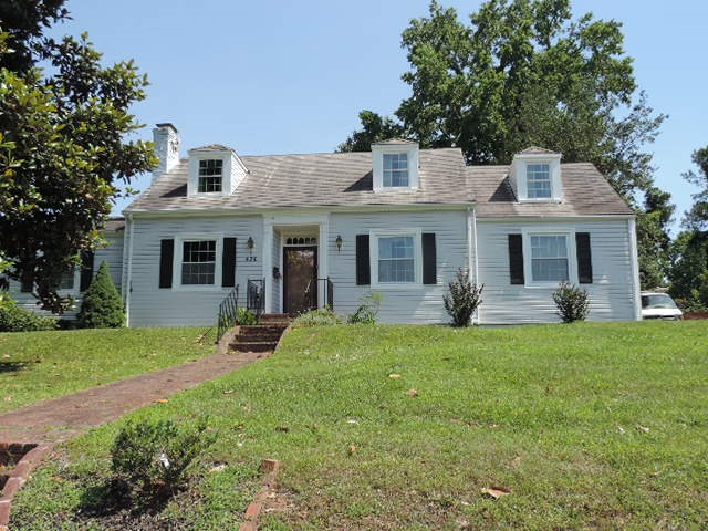 836  Buffalo Street,  Farmville, VA