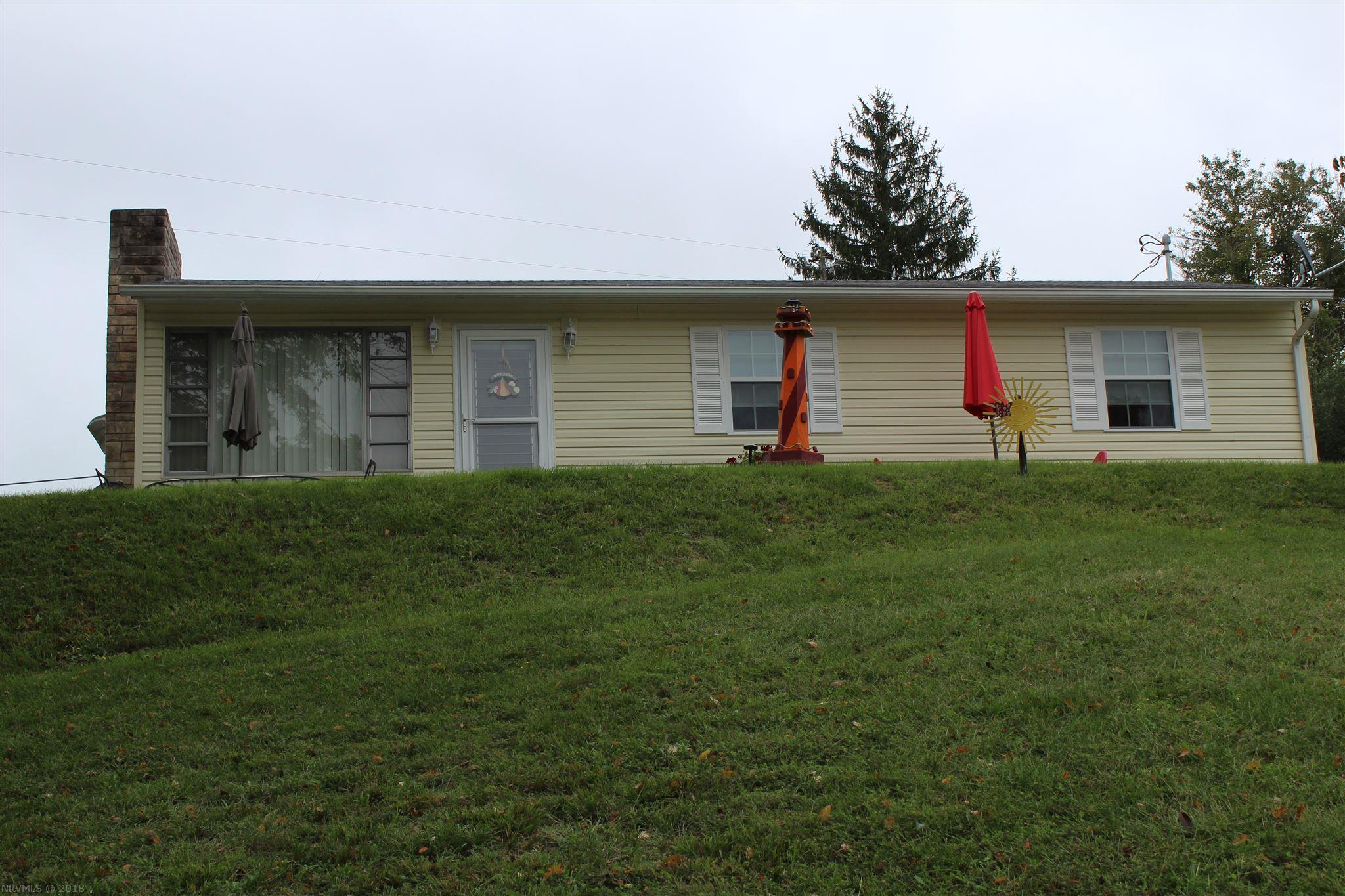 6714  Lake Drive,  Radford, VA