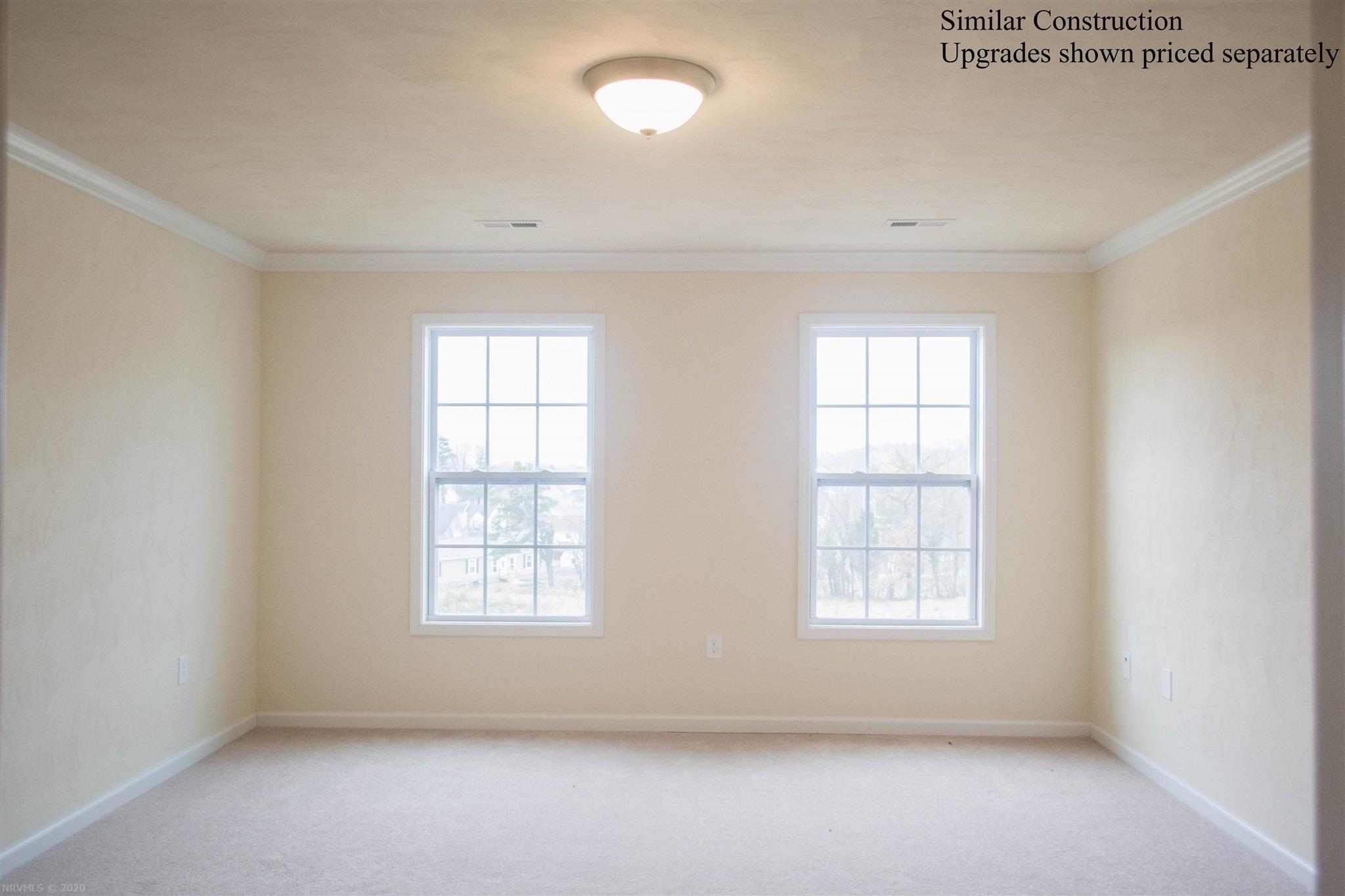 1604 Bold Springs, Blacksburg, VA, 24060