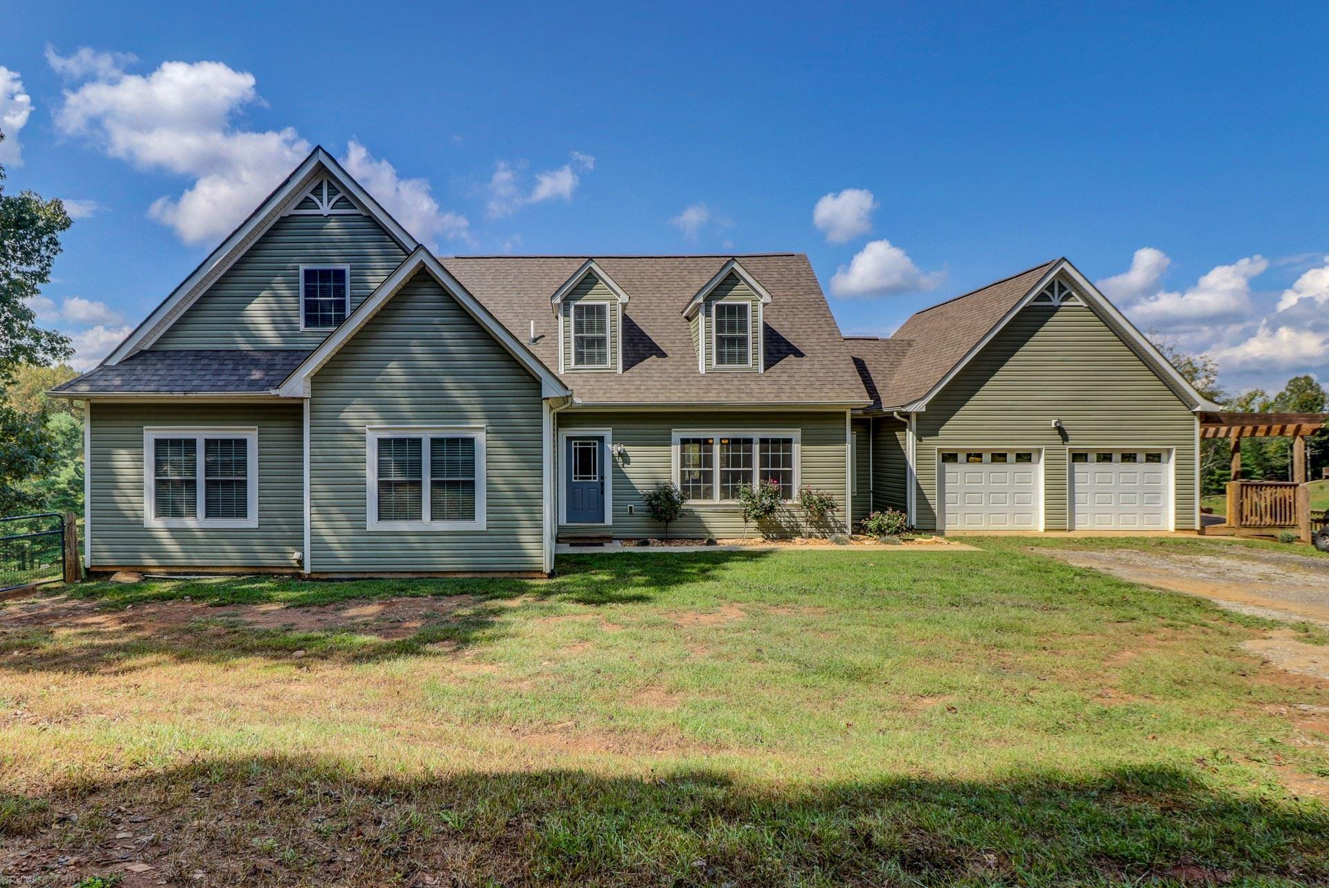1491  Epperly Mill,  Floyd, VA