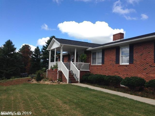 641  Laurel Branch,  Floyd, VA