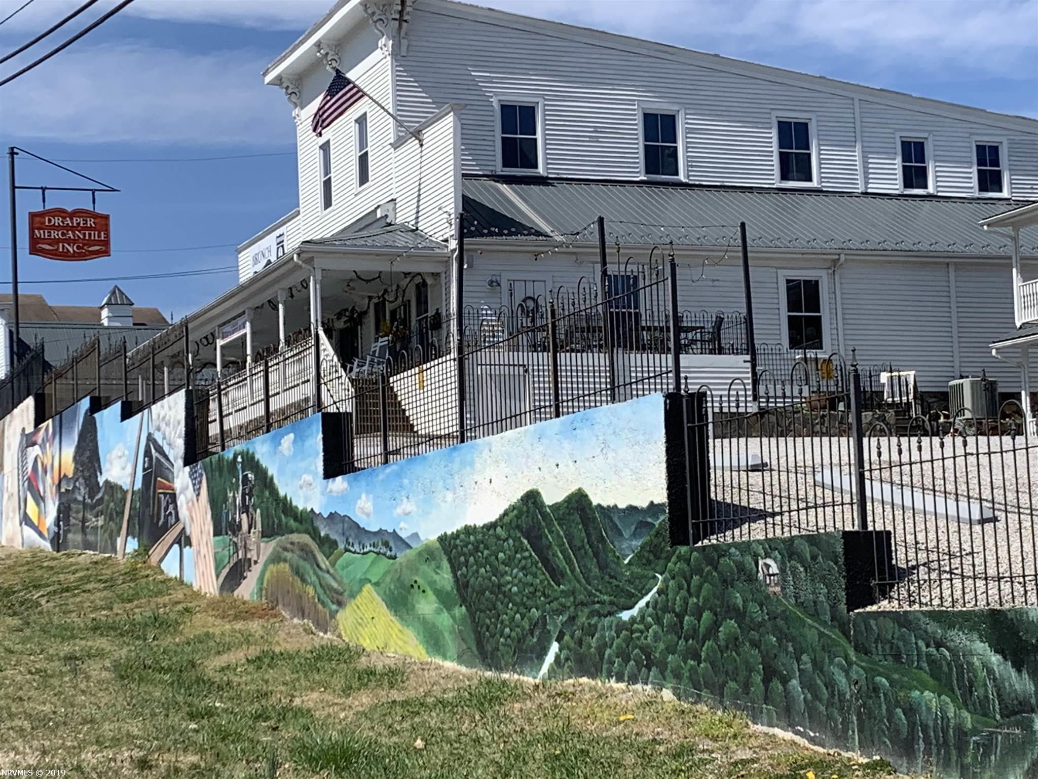 Lt 34 Waterfront Farms, Draper, VA, 24324