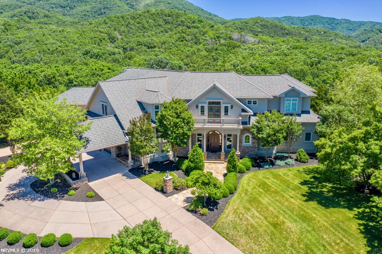 1700  Mountainside,  Blacksburg, VA