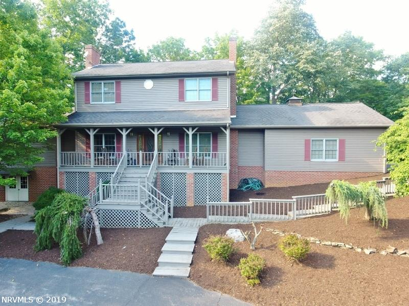 7519  Bluff View,  Radford, VA