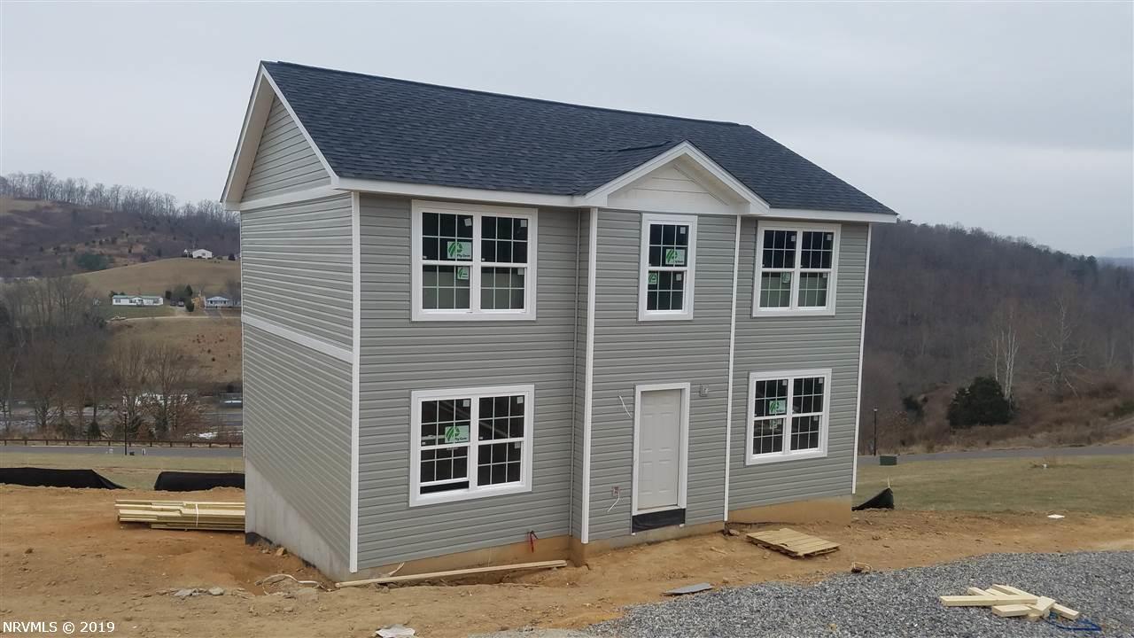 118  Prairie View,  Pembroke, VA