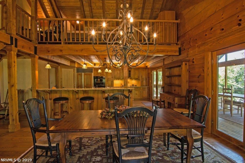 1665 4-H Camp Road, Forest Hill, WV, 24935