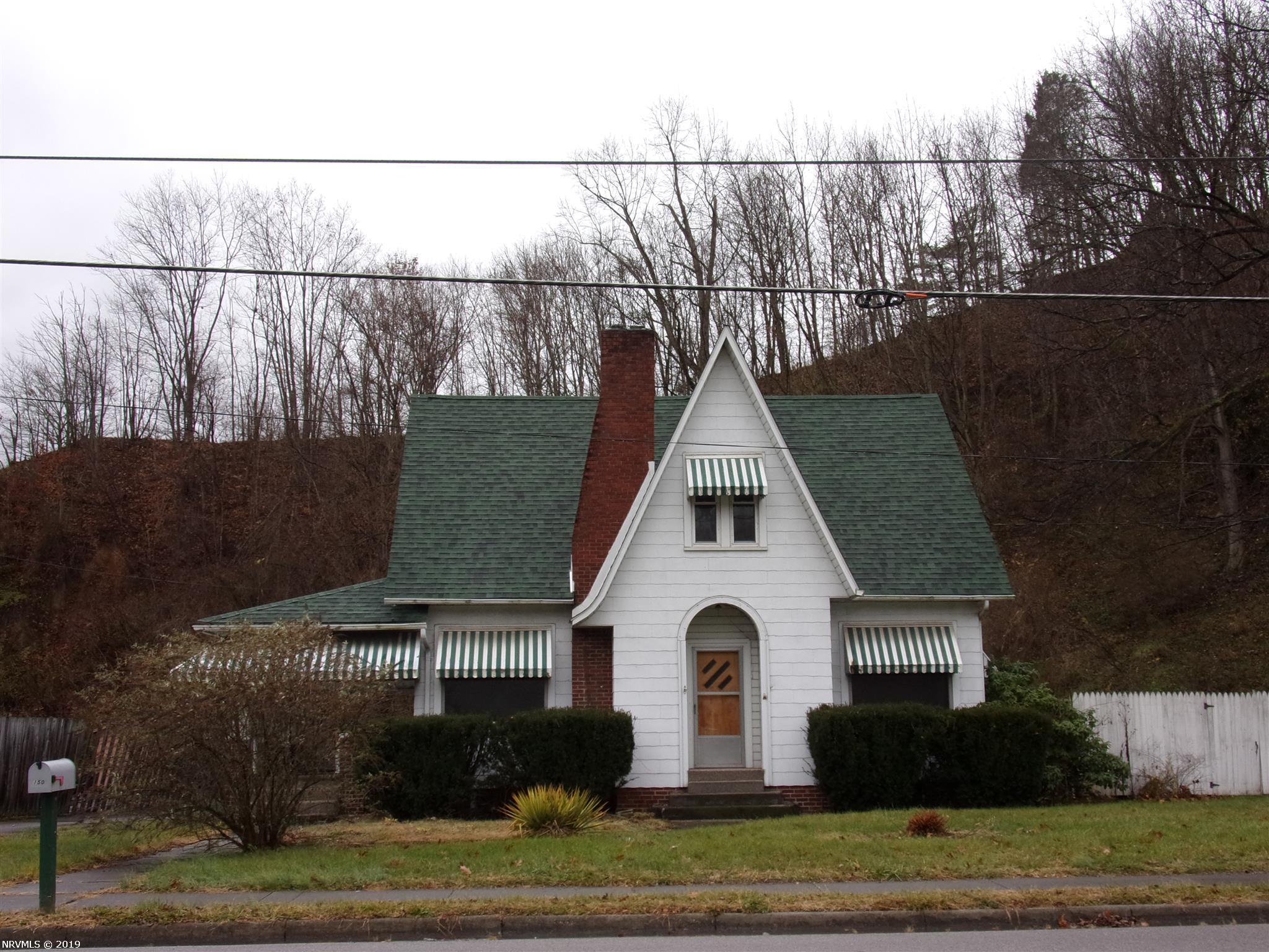 150  Old Virginia,  Rich Creek, VA