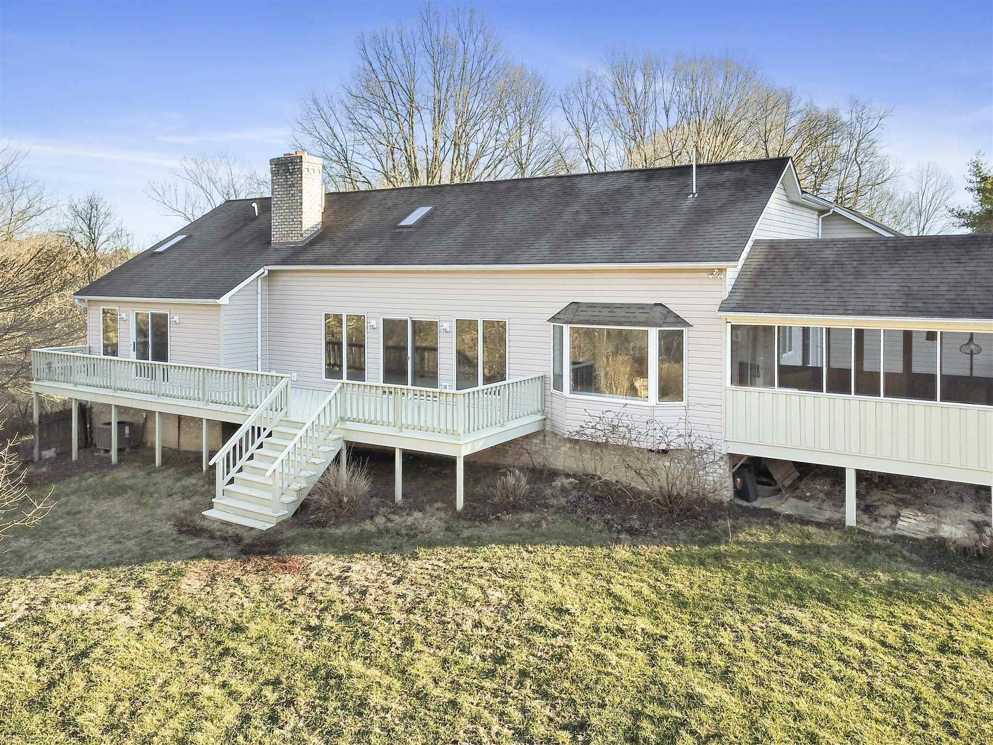 3720  Millstone Ridge,  Blacksburg, VA