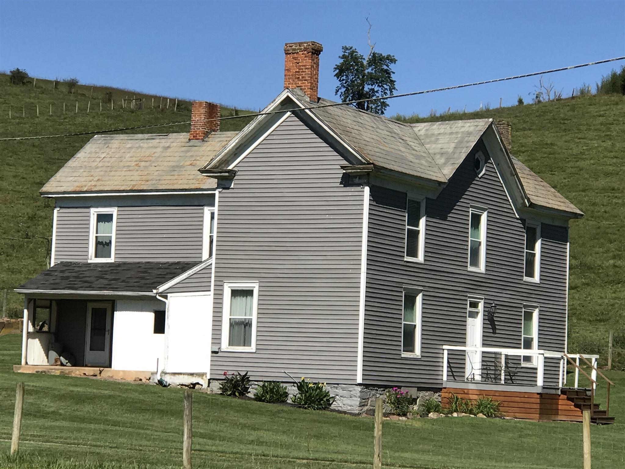 271  Crigger,  Rural Retreat, VA