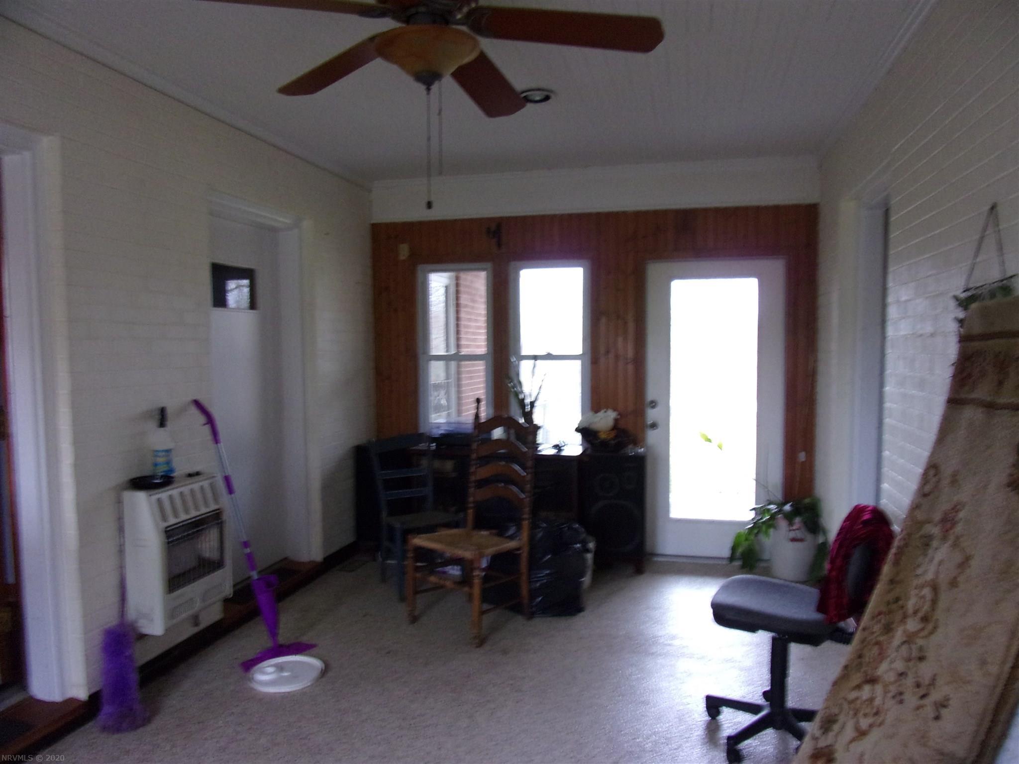 5088 Ballard Red Sulphur, Ballard, WV, 24918