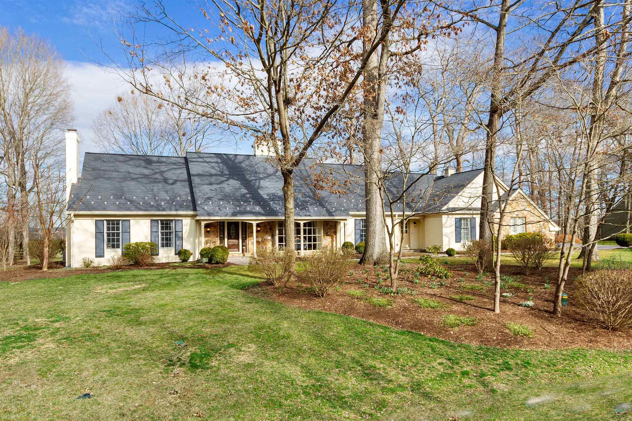 5001  Tall Oaks,  Blacksburg, VA